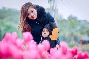 Mommy boy